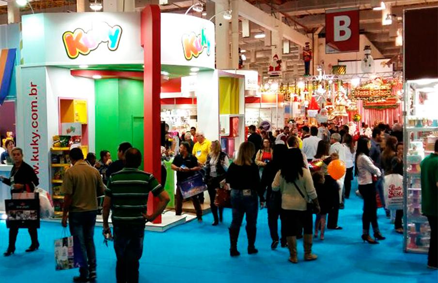 Ler mais sobre A Kuky participa da 10º Expo Parques e Festas