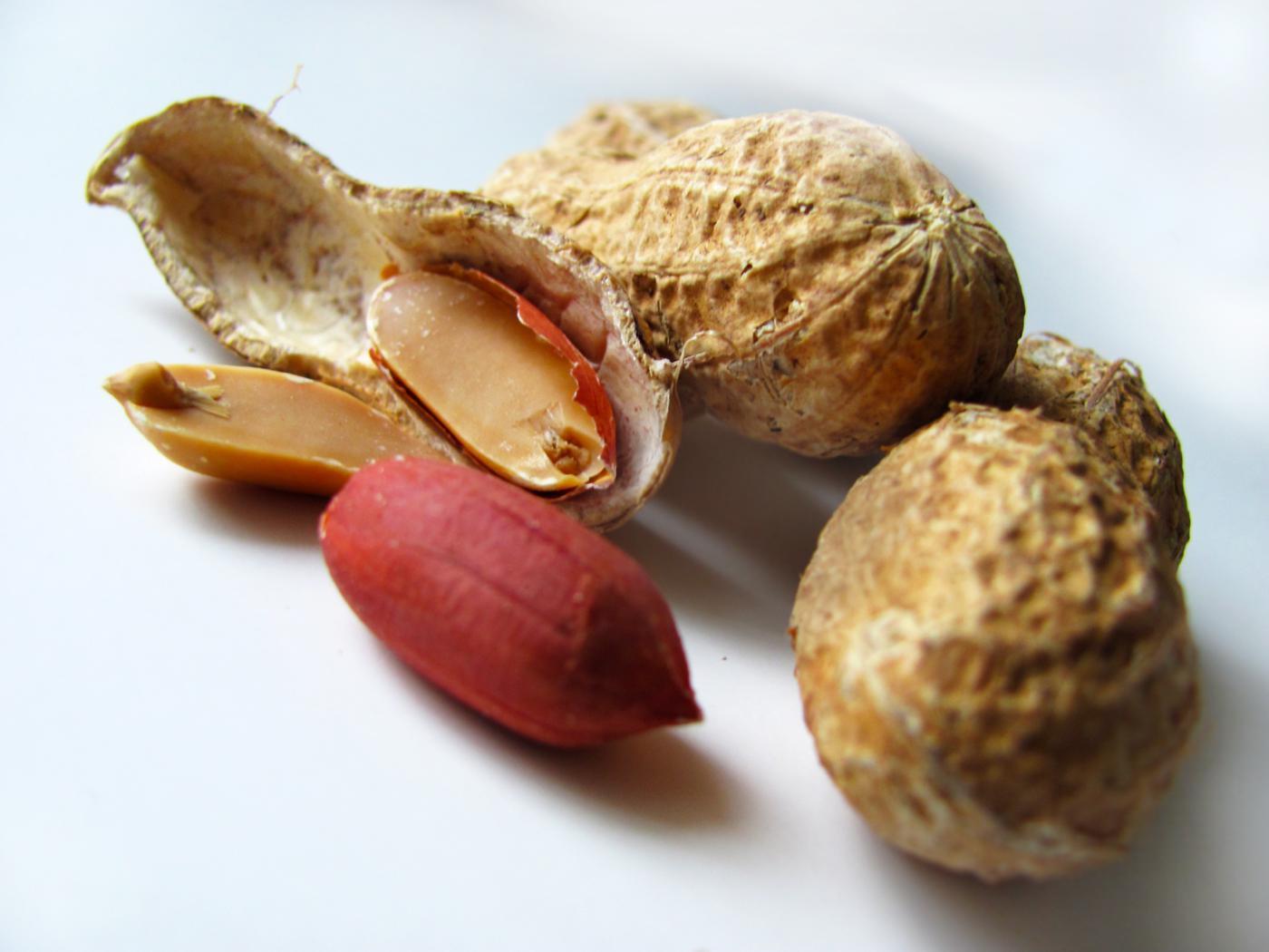 Ler mais sobre Confira 10 benefícios do amendoim, mas não exagere na quantidade.